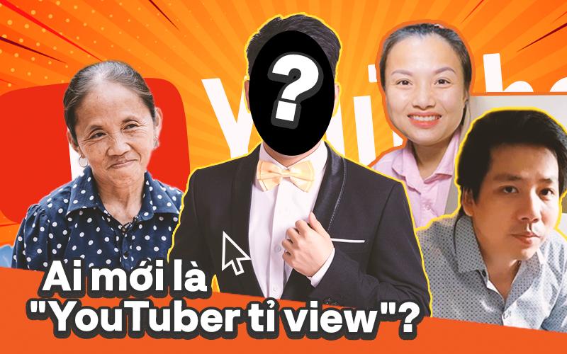 Cuộc chiến đọ view giữa các kênh du lịch - ẩm thực hot nhất hiện nay: Khoa Pug, Bà Tân vẫn chưa phải là người chiến thắng!