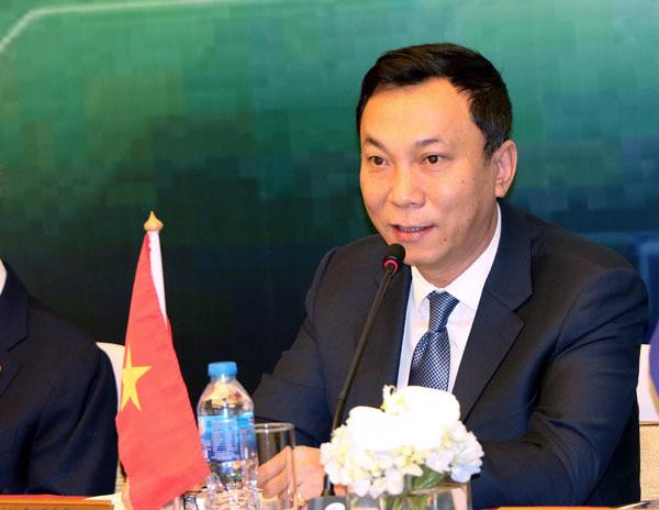 Việt Nam có cơ hội lần đầu đăng cai World Cup 2034 cùng các nước Đông Nam Á - ảnh 1