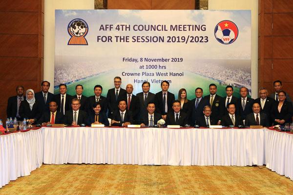 Việt Nam có cơ hội lần đầu đăng cai World Cup 2034 cùng các nước Đông Nam Á - ảnh 2