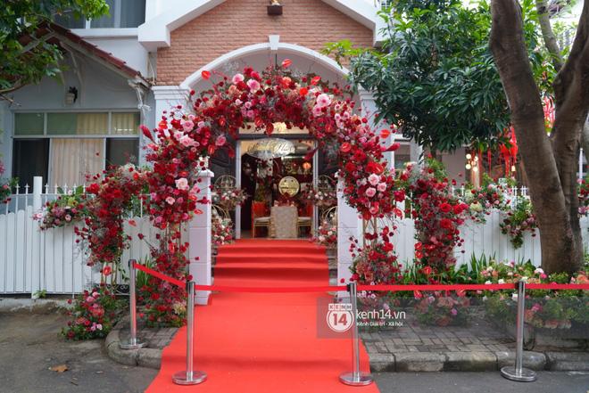 Trước giờ G, nhìn lại hôn lễ của dàn sao Việt đình đám xem Đông Nhi - Ông Cao Thắng có gì đặc biệt? - ảnh 6