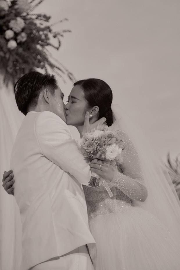 Quang Vinh, Ninh Dương Lan Ngọc là khách mời tới muộn nhất siêu đám cưới Đông Nhi, tiếc nuối vì bỏ lỡ cảnh hoàng hôn cực lãng mạn - ảnh 4