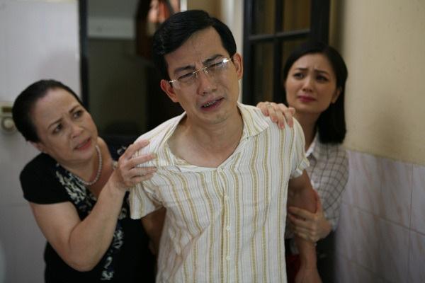 3 lý do khiến mẹ chồng dù có cầu xin thì San (Hoa Hồng Trên Ngực Trái) cũng không quay lại với Dũng - Ảnh 6.