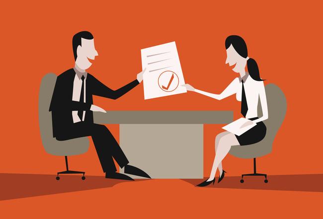 Nhà tuyển dụng hỏi Cách em sắp xếp thời gian trong công việc như thế nào? cùng câu trả lời giúp ứng viên vào thẳng công ty - ảnh 1