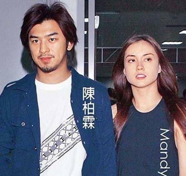 Công khai chưa được bao lâu, bạn gái Chồng hờ Song Ji Hyo lộ loạt ảnh nóng, bị gán danh Trần Quán Hy phiên bản nữ - ảnh 9