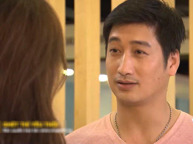 """Thời """"non xanh"""" của Thái (Hoa Hồng Trên Ngực Trái): Thay vì rủ gái đi nhà nghỉ thì lại cho vào sở thú ngửi mùi phân? - ảnh 1"""