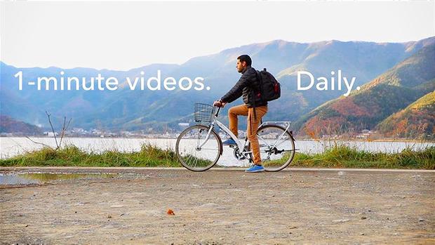 Mời cả Pew Pew và Giang Ơi làm vlog đầu tiên tại Việt Nam: Nas Daily là ai, có gì đặc biệt khiến hàng triệu người say mê? - ảnh 2