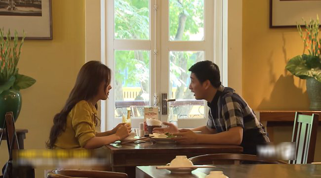 """Thời """"non xanh"""" của Thái (Hoa Hồng Trên Ngực Trái): Thay vì rủ gái đi nhà nghỉ thì lại cho vào sở thú ngửi mùi phân? - ảnh 3"""