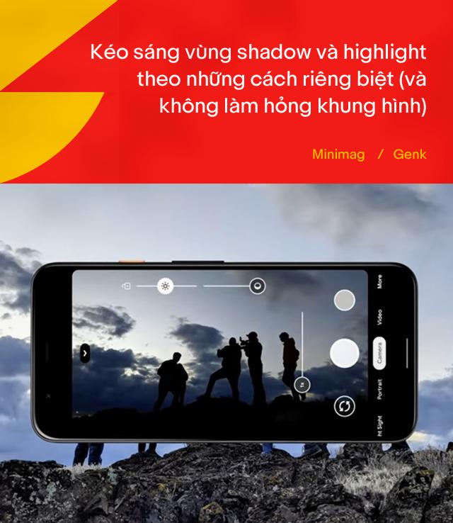 Ma thuật của camera trên Pixel 4: Cực kỳ hoang đường, cực kỳ thực tế - ảnh 4