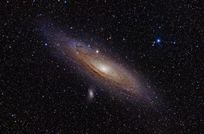 Lần đầu tiên khoa học chứng kiến gió thiên hà trải dài tới cả ngàn năm ánh sáng. Khoảng vài năm nữa thôi, Dải Ngân hà cũng chứng kiến cảnh tương tự! - ảnh 4