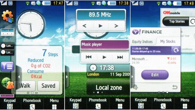 Nhìn lại Samsung Blue Earth: Chiếc điện thoại sinh ra trong thầm lặng vì môi trường xanh - sạch - đẹp - ảnh 6