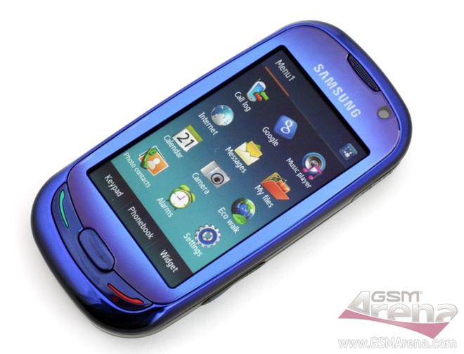 Nhìn lại Samsung Blue Earth: Chiếc điện thoại sinh ra trong thầm lặng vì môi trường xanh - sạch - đẹp - ảnh 8