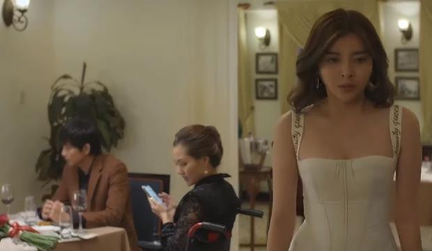 3 cô gái thích dòm chồng người khác trên phim Việt: Nhã tiểu tam có địch lại mợ Hai Sáng? - Ảnh 9.