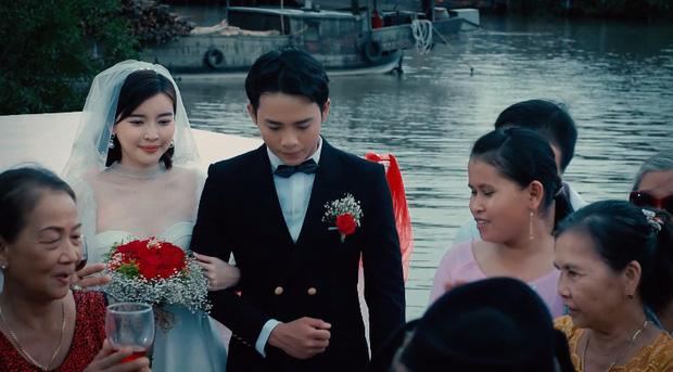 3 cô gái thích dòm chồng người khác trên phim Việt: Nhã tiểu tam có địch lại mợ Hai Sáng? - Ảnh 10.