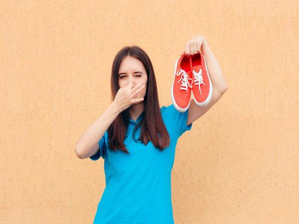 """Nỗi kinh hoàng mang tên """"chân bốc mùi"""": nguyên nhân và cách khắc phục - ảnh 2"""
