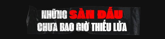 """Beck'Stage Battle Rap: Giải đấu khủng nhất của rap Việt Nam và lời khẳng định """"We are Striver"""" - Ảnh 4."""