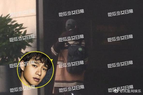 NÓNG: Paparazzi tóm sống Dương Mịch và tình trẻ vào khách sạn, 6 giờ sáng hôm sau mới lén lút đi ra - Ảnh 5.
