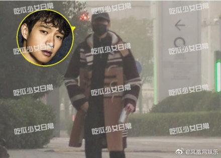 NÓNG: Paparazzi tóm sống Dương Mịch và tình trẻ vào khách sạn, 6 giờ sáng hôm sau mới lén lút đi ra - Ảnh 6.