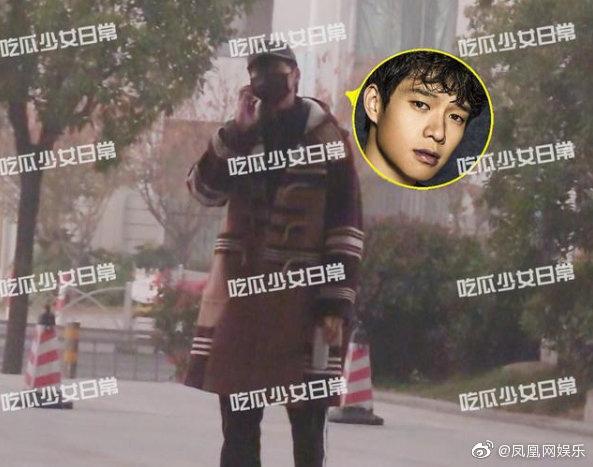 NÓNG: Paparazzi tóm sống Dương Mịch và tình trẻ vào khách sạn, 6 giờ sáng hôm sau mới lén lút đi ra - Ảnh 7.