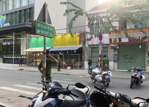 Thanh niên 19 tuổi bị đâm chết khi ăn mừng chiến thắng của đội tuyển U22 Việt Nam ở quán bar - ảnh 1