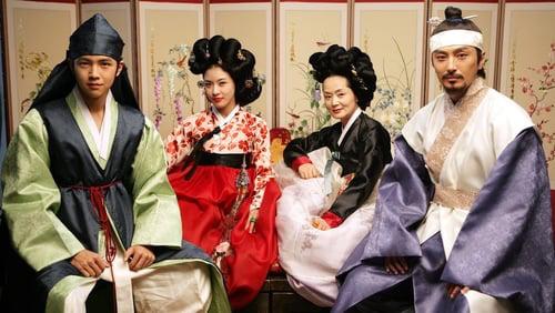 8 phim nhất định phải xem nếu trót mê Hoàng Hậu Ki Ha Ji Won: Từ đả nữ đến gái ngành chị đại không ngán vai nào! - ảnh 16