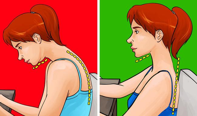 Bất ngờ với 12 điều ai cũng có thể làm để không còn lo đầy mỡ trên mặt và cổ hay mặt bị sưng, phù nước - ảnh 1