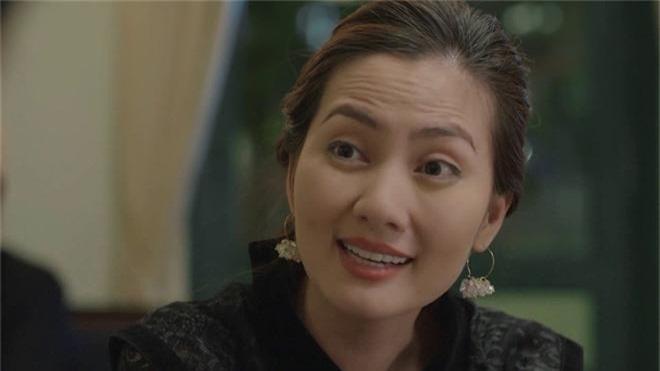 """4 màn đánh ghen kinh điển của phim Việt 2019: Linh """"đầu bò"""" và San của Hoa Hồng Trên Ngực Trái đều khiến chị em hả hê! - Ảnh 7."""
