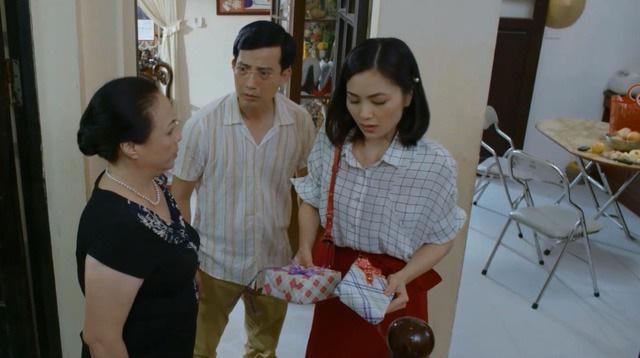 """3 kiểu làm mẹ ở """"Hoa Hồng Trên Ngực Trái"""": Người cưng con dâu hết nấc, kẻ lên đời mẹ mìn của năm - ảnh 10"""
