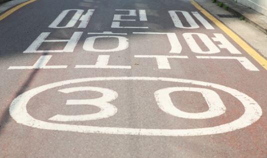 Bé trai 9 tuổi qua đường bị ô tô đâm tử vong: Bố mẹ nạn nhân bỏ việc để thuyết phục chính phủ Hàn Quốc ra luật bảo vệ trẻ em quanh các trường học - ảnh 3