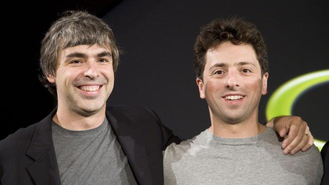 2 sếp lớn Larry Page và Sergey Brin ra đi, văn hóa mở của Google liệu có còn tồn tại? - ảnh 1