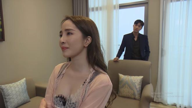 11 nhân vật gây sốt màn ảnh Việt 2019: Chướng mắt nhất phải kể đến chị em tiểu tam Nhã - Trà - ảnh 18