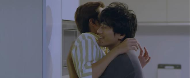 Anh trai yêu quái Kiều Minh Tuấn bị hói già Tiến Luật cưỡng hôn ở parody MV gây sốt của chị Mỹ Tâm - Ảnh 10.