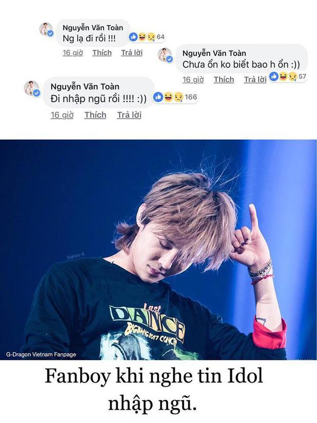 Góc fanboy: Văn Toàn chịu chi gớm, tậu ngay món đồ đang nổi của G-Dragon, nhìn là biết fan cứng BIGBANG - ảnh 8