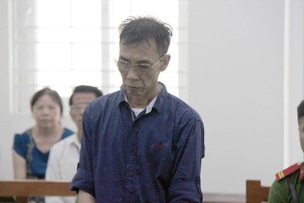 Tử hình kẻ giam tình cũ đang mang thai rồi giết hại ở Hà Nội - ảnh 1