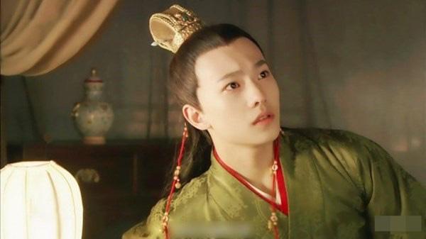 Netizen Trung réo tên Dương Dương và mỹ nam Trần Tình Lệnh vào top 4 trai đẹp cổ trang thế hệ mới - ảnh 3