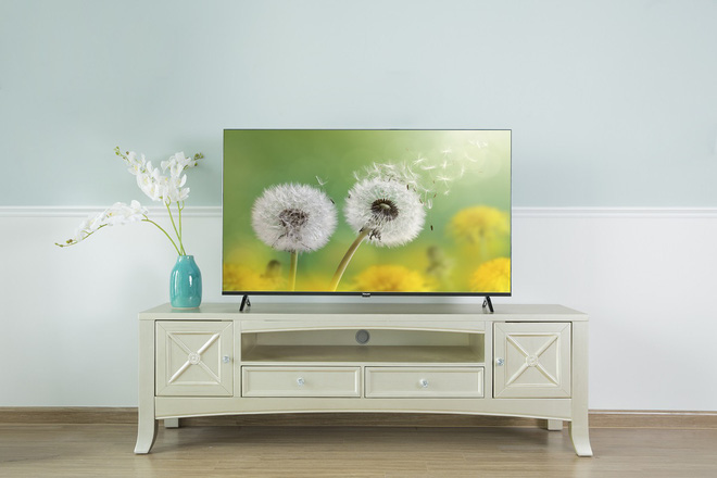 TV Vsmart chính thức ra mắt nét căng: 43-55 inch 4K, Android TV, giá từ 8.7-17 triệu đồng - ảnh 1