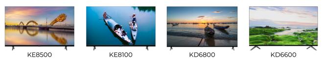 TV Vsmart chính thức ra mắt nét căng: 43-55 inch 4K, Android TV, giá từ 8.7-17 triệu đồng - ảnh 2