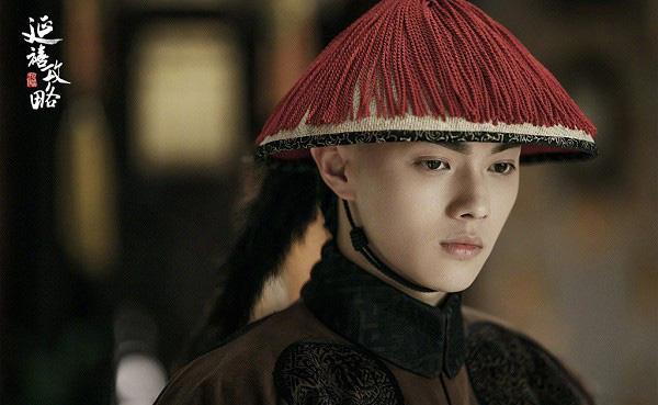 Netizen Trung réo tên Dương Dương và mỹ nam Trần Tình Lệnh vào top 4 trai đẹp cổ trang thế hệ mới - ảnh 15