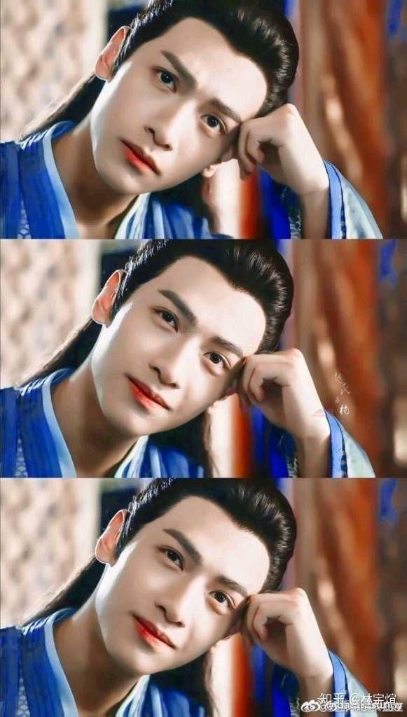 Netizen Trung réo tên Dương Dương và mỹ nam Trần Tình Lệnh vào top 4 trai đẹp cổ trang thế hệ mới - ảnh 21