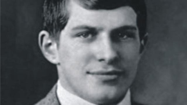 William James Sidis và câu chuyện bi kịch của một thiên tài nhân tạo có IQ cao nhất thế giới - ảnh 3