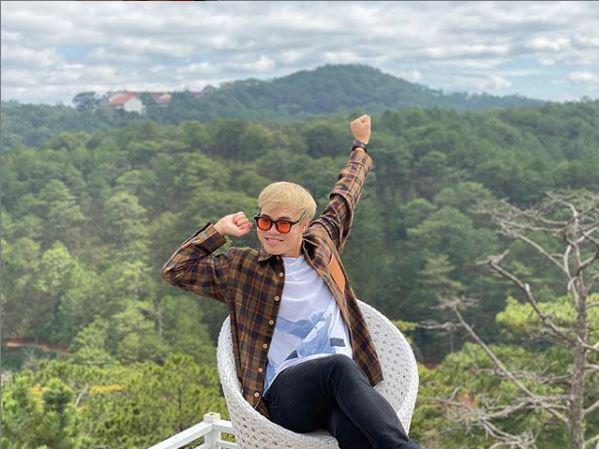 Nhung Bum đăng ảnh quyến rũ với váy ngủ, fan lập tức soi ra Văn Toàn chính là nhiếp ảnh gia - ảnh 5