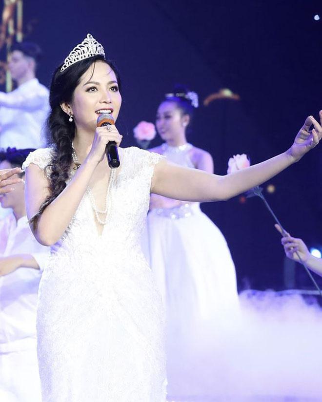 Những lò đào tạo Hoa hậu của Việt Nam: Ngoại thương hot xưa đến nay không phải bàn nhưng trường thứ 2, thứ 3 cũng chẳng kém cạnh! - ảnh 2