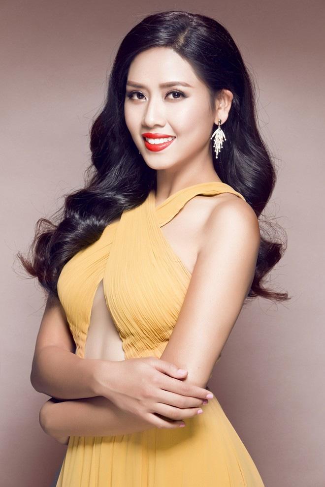 Những lò đào tạo Hoa hậu của Việt Nam: Ngoại thương hot xưa đến nay không phải bàn nhưng trường thứ 2, thứ 3 cũng chẳng kém cạnh! - ảnh 8