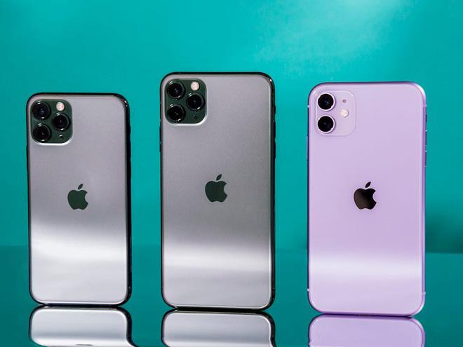 Giá smartphone đang quá cao khiến người dùng lười nâng cấp điện thoại - ảnh 1