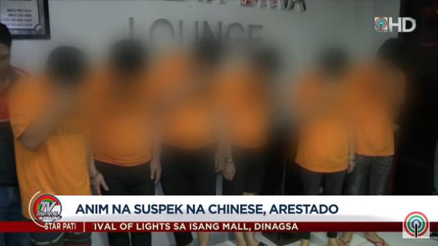 Một phụ nữ Việt cùng 2 người khác bị 6 người Trung Quốc bắt cóc và cưỡng hiếp ở Philippines - ảnh 2