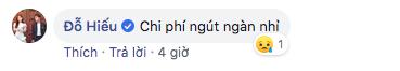 MV chốt năm mất toàn bộ dữ liệu, Khổng Tú Quỳnh, nhạc sĩ Đỗ Hiếu cùng dàn nghệ sĩ đồng loạt gửi lời động viên đến hoàng tử bé Đỗ Hoàng Dương - Ảnh 6.