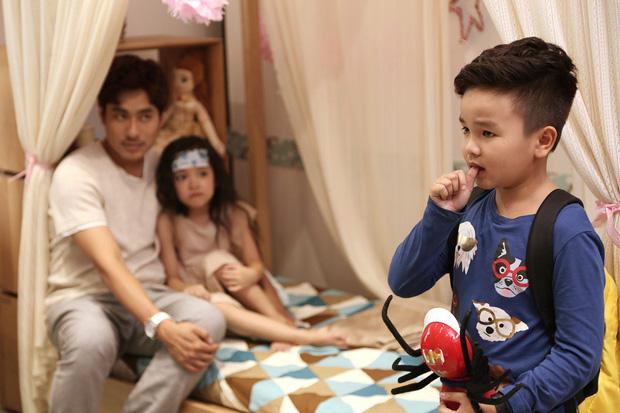 Ngô Thanh Vân nhá hàng Trạng Tí chiếu vào năm Chuột 2020, nam chính là diễn viên nhí nhẵn mặt ai cũng quen - Ảnh 5.