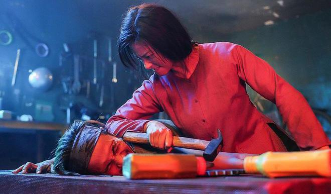6 bộ phim giúp điện ảnh Việt tăng hạng năm 2019: Đầu năm Hai Phượng soán ngôi, cuối năm Chị Chị Em Em - Mắt Biếc cung đấu - Ảnh 1.
