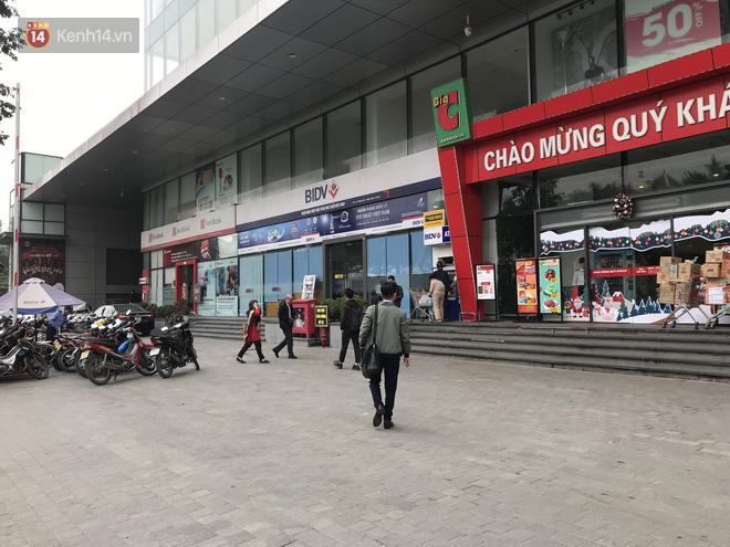 """Người phụ nữ bàng hoàng sau khi bị đấm liên tiếp giữa phố Hà Nội: """"Hành vi của nam bảo vệ quá côn đồ, tôi cũng là người có ăn học, không tự nhiên đi gây sự"""" - ảnh 2"""