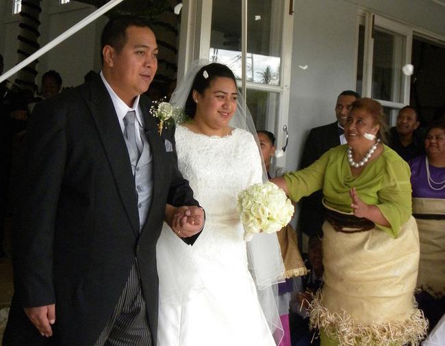 Chân dung tiểu hoàng tử Tonga: Mới sinh ra nắm trong tay vận mệnh của một hoàng gia, càng lớn càng khiến người hâm mộ phát cuồng - ảnh 1