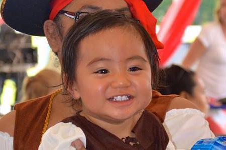 Chân dung tiểu hoàng tử Tonga: Mới sinh ra nắm trong tay vận mệnh của một hoàng gia, càng lớn càng khiến người hâm mộ phát cuồng - ảnh 4